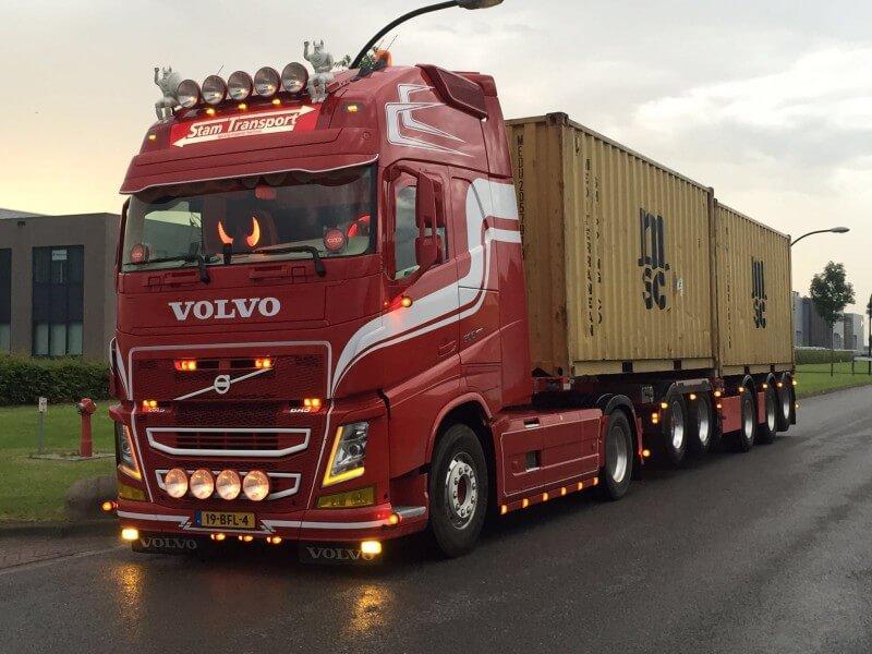 container transport stam transport waalwijk. Black Bedroom Furniture Sets. Home Design Ideas